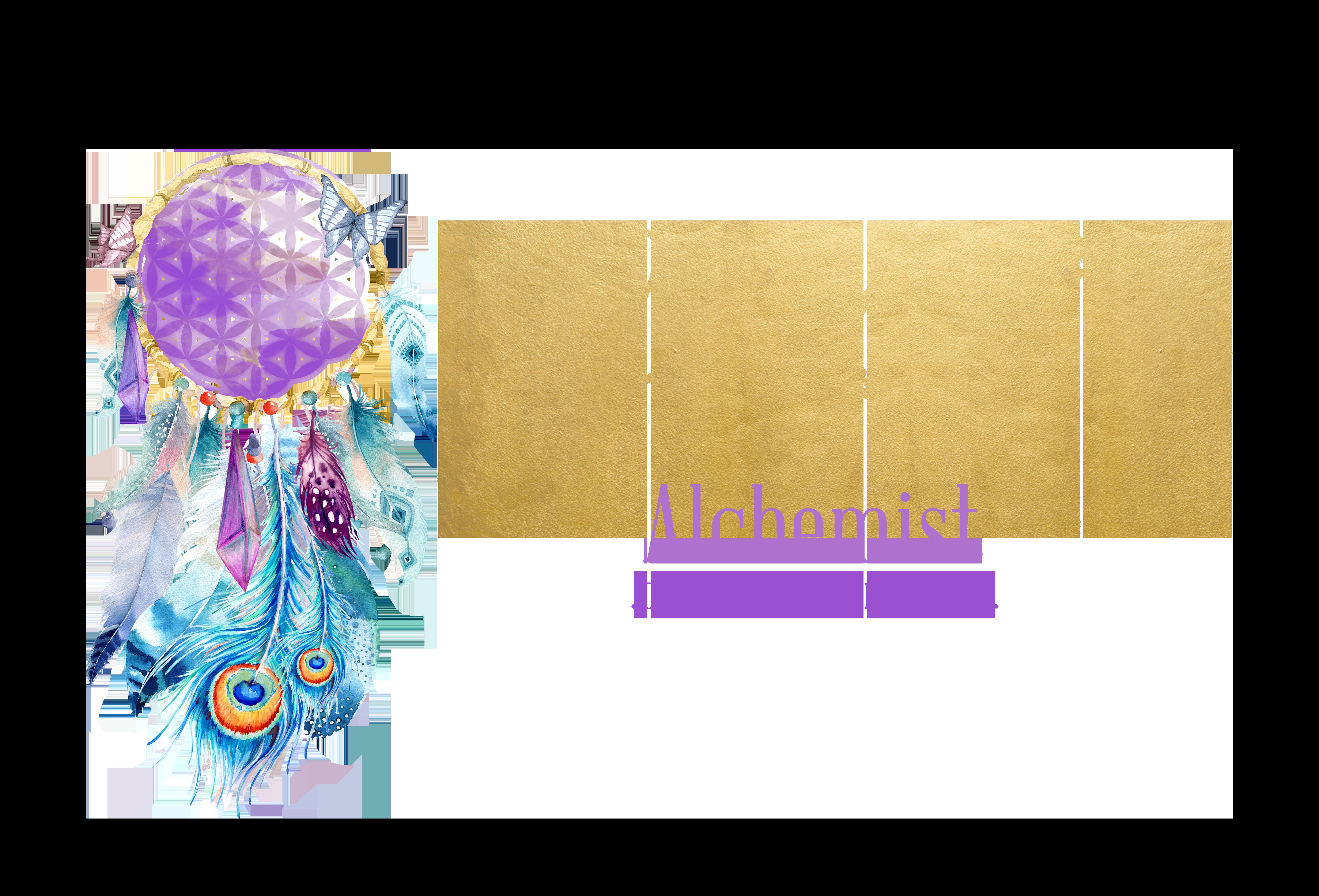 Life Path Alchemist